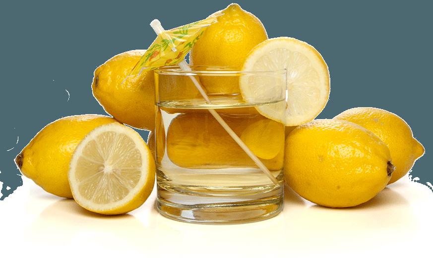Lemons | Website Services | Strategy + Solutions | Pixel Positive