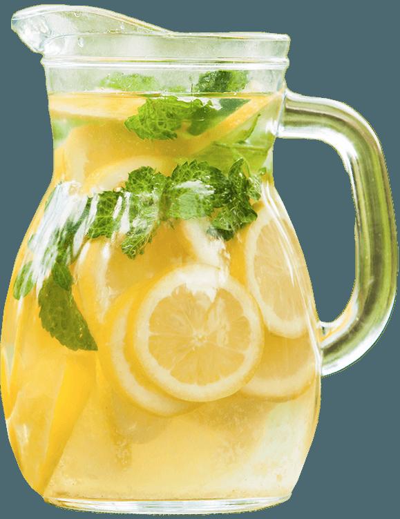 Pitcher of Lemonade   Pixel Positive + Brand-Forward Creative Solutions + Atlanta