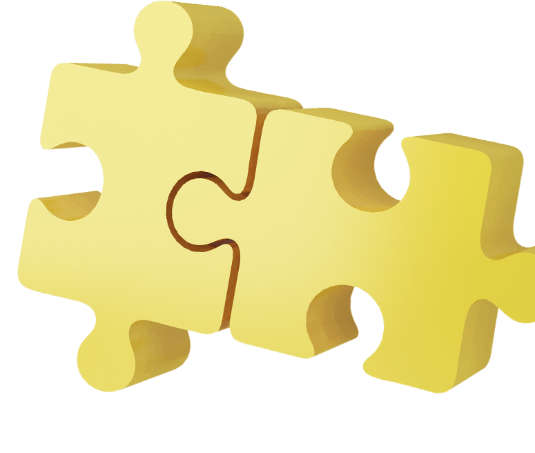 Puzzle Pieces | Contact Pixel Positive + Boost your Brand Image and Online Presence
