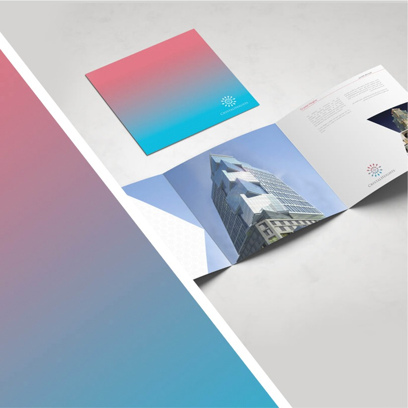 Crystal Heights | Proof Positive + See Our Brand Image Work + Pixel Positive