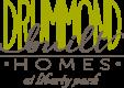 DrummonHomes Logo