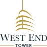 West End Tower Logo
